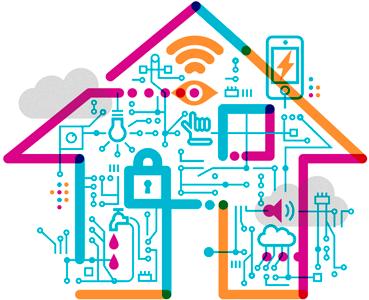 Уютный Город. Счётчики с автоматической передачей показаний