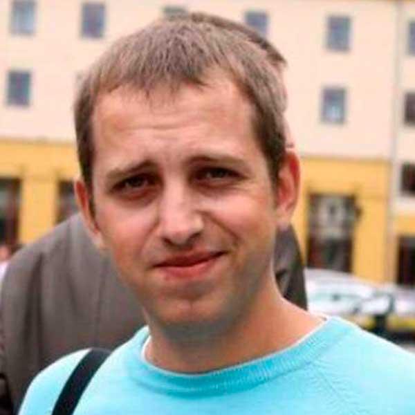 Загунов Евгений